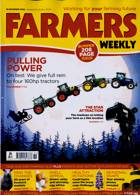Farmers Weekly Magazine Issue 18/12/2020