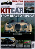 Complete Kit Car Magazine Issue FEB 21