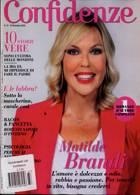 Confidenze Magazine Issue NO 47