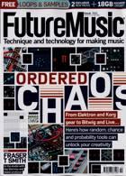 Future Music Magazine Issue FEB 21