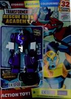 Rescue Bots Magazine Issue NO 39