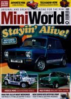 Mini World Magazine Issue JAN 21