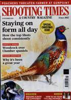 Shooting Times & Country Magazine Issue 16/12/2020