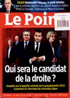 Le Point Magazine Issue NO 2516