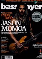 Bass Player Uk Magazine Issue NO 405