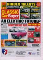 Classic Car Buyer Magazine Issue WINTSPEC