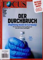 Focus (German) Magazine Issue NO 47