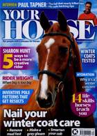 Your Horse Magazine Issue NO 474