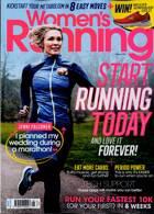 Womens Running Magazine Issue JAN 21