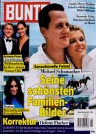 Bunte Illustrierte Magazine Issue NO 48