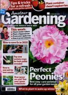 Amateur Gardening Magazine Issue 09/01/2021