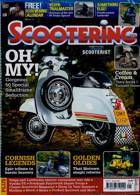 Scootering Magazine Issue JAN 21