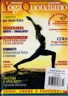 Yoga Quotidiano Magazine Issue 03