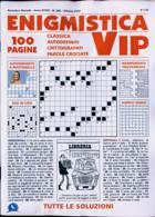 Enigmistica Vip Magazine Issue 88