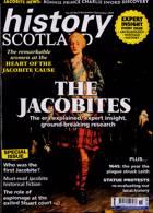 History Scotland Magazine Issue NOV-DEC