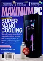 Maximum Pc Magazine Issue NOV 20
