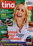 Tina Magazine Issue NO 47