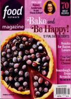 Food Network Magazine Issue NOV 20
