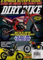 Dirt Bike Mthly Magazine Issue NOV 20