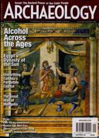 Archaeology Magazine Issue NOV-DEC