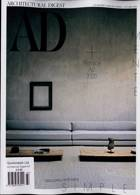 Architectural Digest Spa Magazine Issue NO 160
