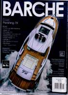 Barche Magazine Issue NO 10