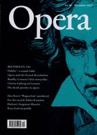 Opera Magazine Issue DEC 20