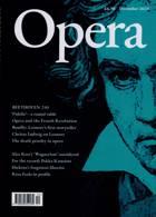 Opera Magazine Issue DEC 20