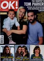 Ok! Magazine Issue NO 1259