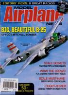 Model Airplane News Magazine Issue NOV 20