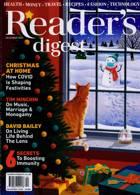 Readers Digest Magazine Issue DEC 20