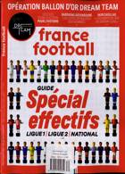 France Football Magazine Issue 74