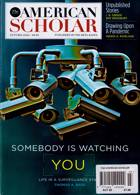 The American Scholar Magazine Issue 03