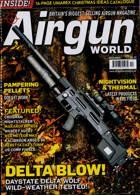 Airgun World Magazine Issue DEC 20