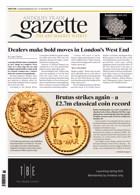 Antique Trades Gazette Magazine Issue 21/11/2020