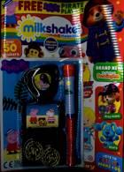 Milkshake Magazine Issue NO 11