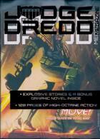 Judge Dredd Megazine Magazine Issue NO 426