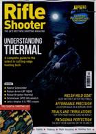 Rifle Shooter Magazine Issue DEC 20