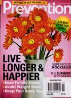 Prevention Magazine Issue NOV 20