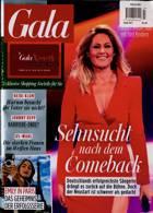 Gala (German) Magazine Issue NO 47