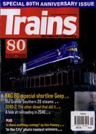 Trains Magazine Issue NOV 20