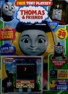 Thomas & Friends Magazine Issue NO 790
