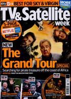 Tv & Satellite Week  Magazine Issue 12/12/2020