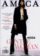 Amica Italian Magazine Issue NO 10