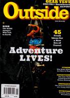 Outside Magazine Issue NOV 20