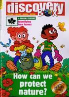 Discovery Box Magazine Issue DEC 20