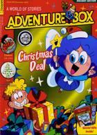 Adventure Box Magazine Issue DEC 20