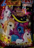 Pony Friends Magazine Issue 85