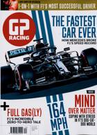 Gp Racing Magazine Issue DEC 20