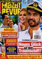 Freizeit Revue Magazine Issue NO 49
